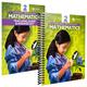 Exploring Creation with Mathematics Level 2 Basic Set