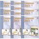 Language Arts LightUnit 601-610 Set Sunrise 2nd Edition