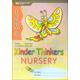 Kinder Thinkers English Nursery Term 3 Coursebook