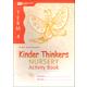 Kinder Thinkers English Nursery Term 4 Activity Book