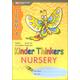 Kinder Thinkers English Nursery Term 4 Coursebook