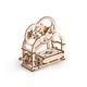 Ugears 3D Wooden Mechanical Model Box