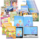Rainbow Curriculum Starter Package Standards Based Grade K