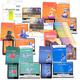 Rainbow Curriculum Starter Package Standards Based Grade 6