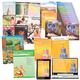 Rainbow Curriculum Starter Package Standards Based Grade 2