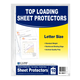 Sheet Protectors (10 Pack)