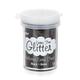 Extra Fine Glitter - Black (15 grams)