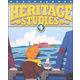 Heritage Studies 4 Student Text 3rd Edition (copyright update)