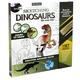 Sketching Dinosaurs (Art Studio)