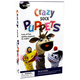 Crazy Sock Puppets (Play Box)