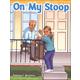 On My Stoop (Long Vowel Stories)