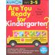 Are You Ready for Kindergarten? Preschool Skills