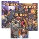 Kingstone Bible Trilogy Set