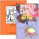Fantastic Mr. Fox Novel-Ties Study Guide & Book Set