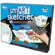smART Sketcher Greeting Cards