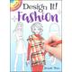 Design It! Fashion