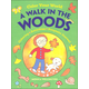 Color Your World: Walk in the Woods