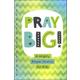 Pray Big!: Mighty Prayer Journal for Kids