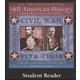 All American History Vol. 2 Student Reader w/ Downloadable Companion Guide
