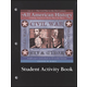 All American History Volume II Student Activity Book