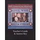 All American History Vol II Teacher Guide/Answer Key