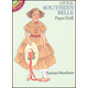 Little Southern Belle Cut-Out Paper Doll