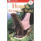 Homes Around the World (DK Reader Level 1)