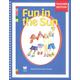 Fun in the Sun Teacher Edition (PAF Reading Series)