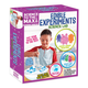 Edible Experiments Science Lab