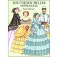 Southern Belles Paper Dolls