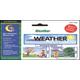 Weather Report Mini Bulletin Board Set