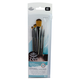 Zen SH Oval Wash Variety Paint Brush Set (5 piece)