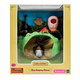 Baby Hedgehog Hideout (Calico Critters)