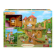 Adventure Tree House Gift Set - 2020 Edition (Calico Critters)