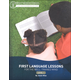 First Language Lessons Level 1 pb