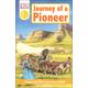 Journey of a Pioneer (DK Reader Level 2)