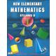 New Elementary Math 1 Textbook