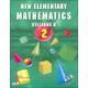 New Elementary Math 2 Textbook