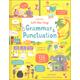 Grammar & Punctuation (Advanced Lift-the-Flap Books)