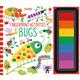 Fingerprint Activities: Bugs (Fingerprint Activities Books)