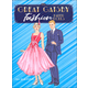 Great Gatsby Fashion Paper Dolls