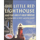 Little Red Lighthouse and Great Gray Bridge