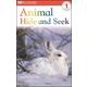 Animals Hide and Seek (DK Reader Level 1)
