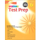Spectrum Test Preparation Grade 6
