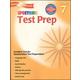 Spectrum Test Preparation Grade 7