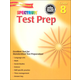 Spectrum Test Preparation Grade 8