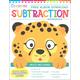 Creative Teaching Materials Subtraction Workbook