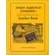 Junior Analytical Grammar Teacher Book
