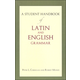 Latin and English Grammar Student Handbook