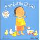 Five Little Ducks (Hands-On Songs)